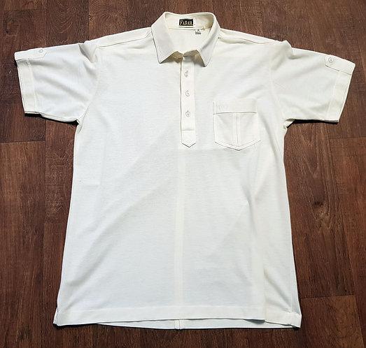Vintage Polo Shirt | Farah Polo | Mens Polo Shirt | Mens Clothing
