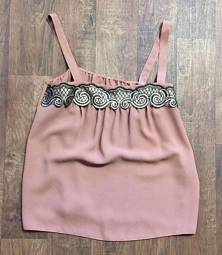 Vintage Top | Vintage Cami Top | 70s Style | Vintage Clothing