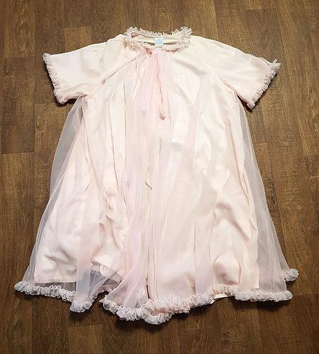 Vintage Nightwear   Vintage Lingerie   1950s Babydoll Gown   Vintage Clothing