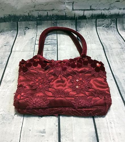 Vintage Evening Bag | 1980s Bag | Vintage Accessories | 80s Style