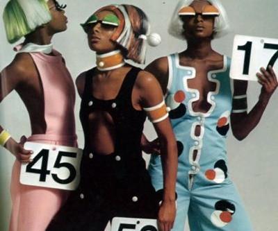 1960s Dresses - An Era of Change