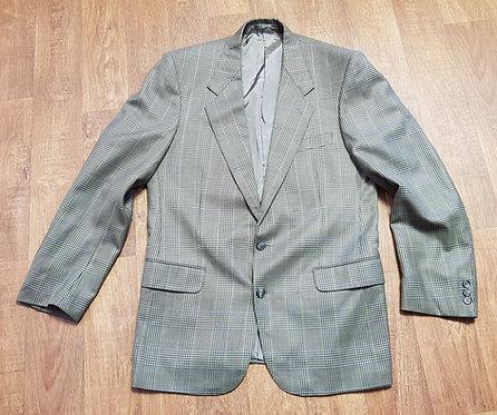 Mens Blazer | Vintage Jaeger Blazer | Mens Clothing | Vintage Shop