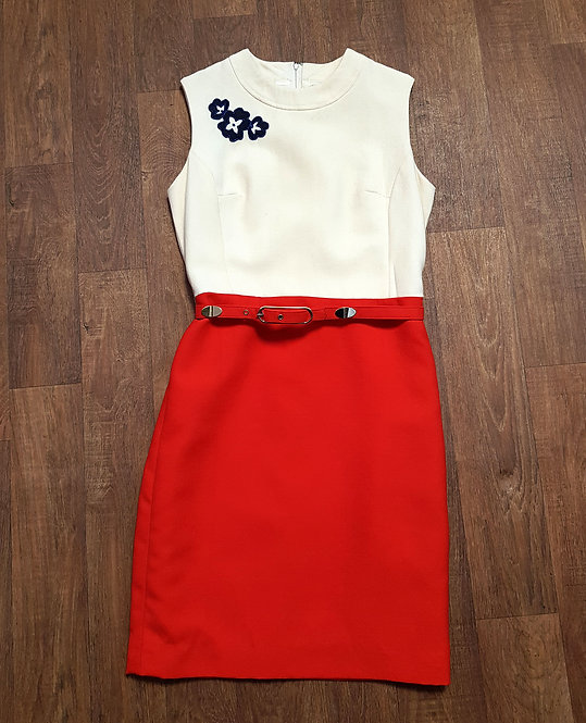 Vintage Dresses | 1960s Dress | Vintage Clothing | Eco Friendly
