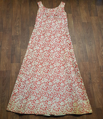 Vintage Dresses   1960s Evening Dress   Vintage Clothing   Preloved UK