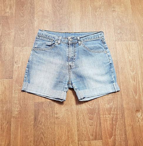 Vintage Shorts | Retro Denim Shorts | Vintage Clothing | Levi Shorts