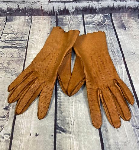 Vintage Gloves | 1950s Gloves | Unique Vintage | Vintage Fashion