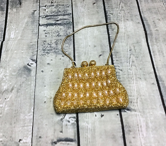 Vintage Evening Bag | Retro Evening Bags | Second Hand | Vintage Style Bags