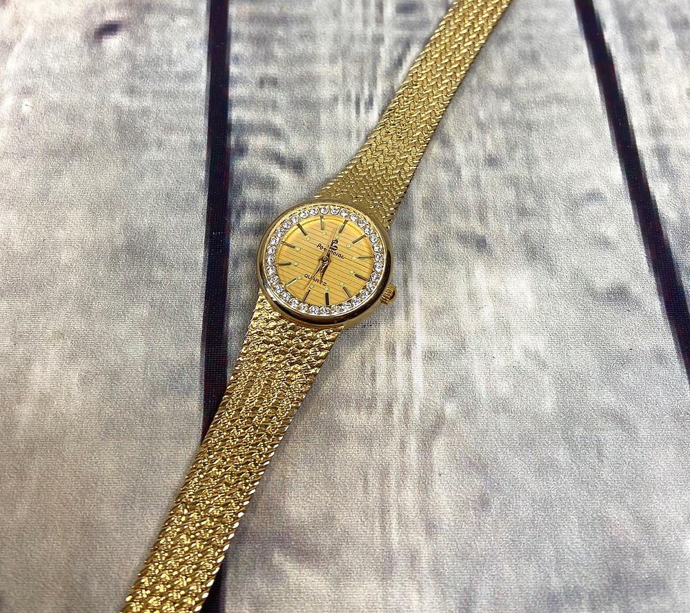 1960s Vintage Ladies Potencial Cocktail Watch
