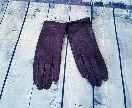 Vintage Gloves | Leather Gloves | Vintage Accessories | Eco friendly