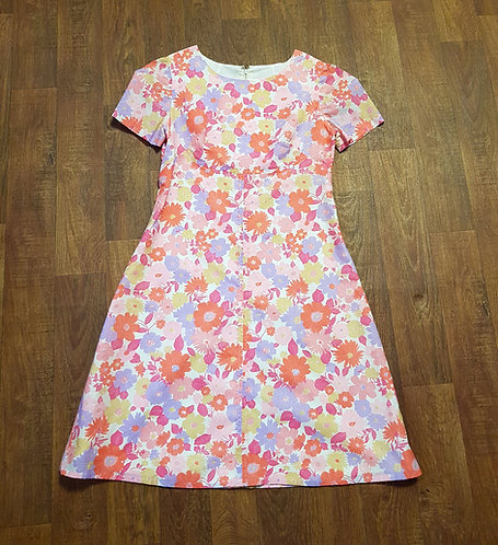 Vintage Dresses | 1960s Dress | Vintage Clothing | Preloved UK