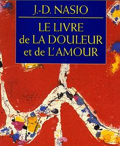 LE LIVRE DE LA DOULEUR ET DE L AMOUR.bmp