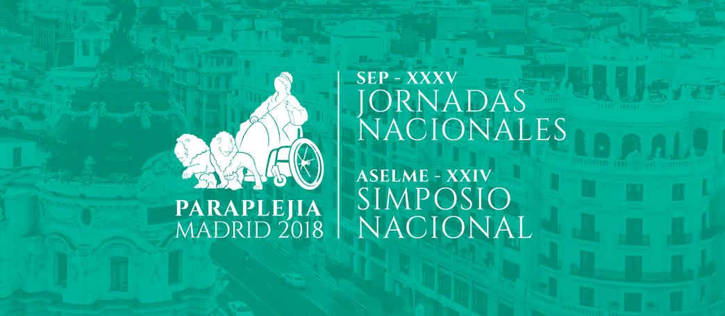 Paraplejia 2018