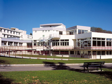 Caso clínico del hospital La Musse, La Renaissance Sanitaire,Normandia, Francia