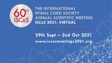 ISCoS 2021 virtual
