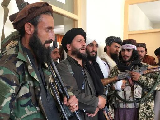 The Taliban's Comeback