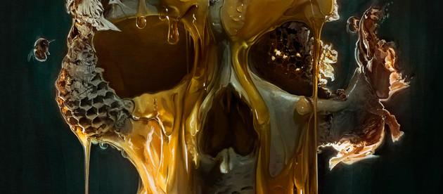 Honey Versus Blood: The Battle Between Comfort and Courage