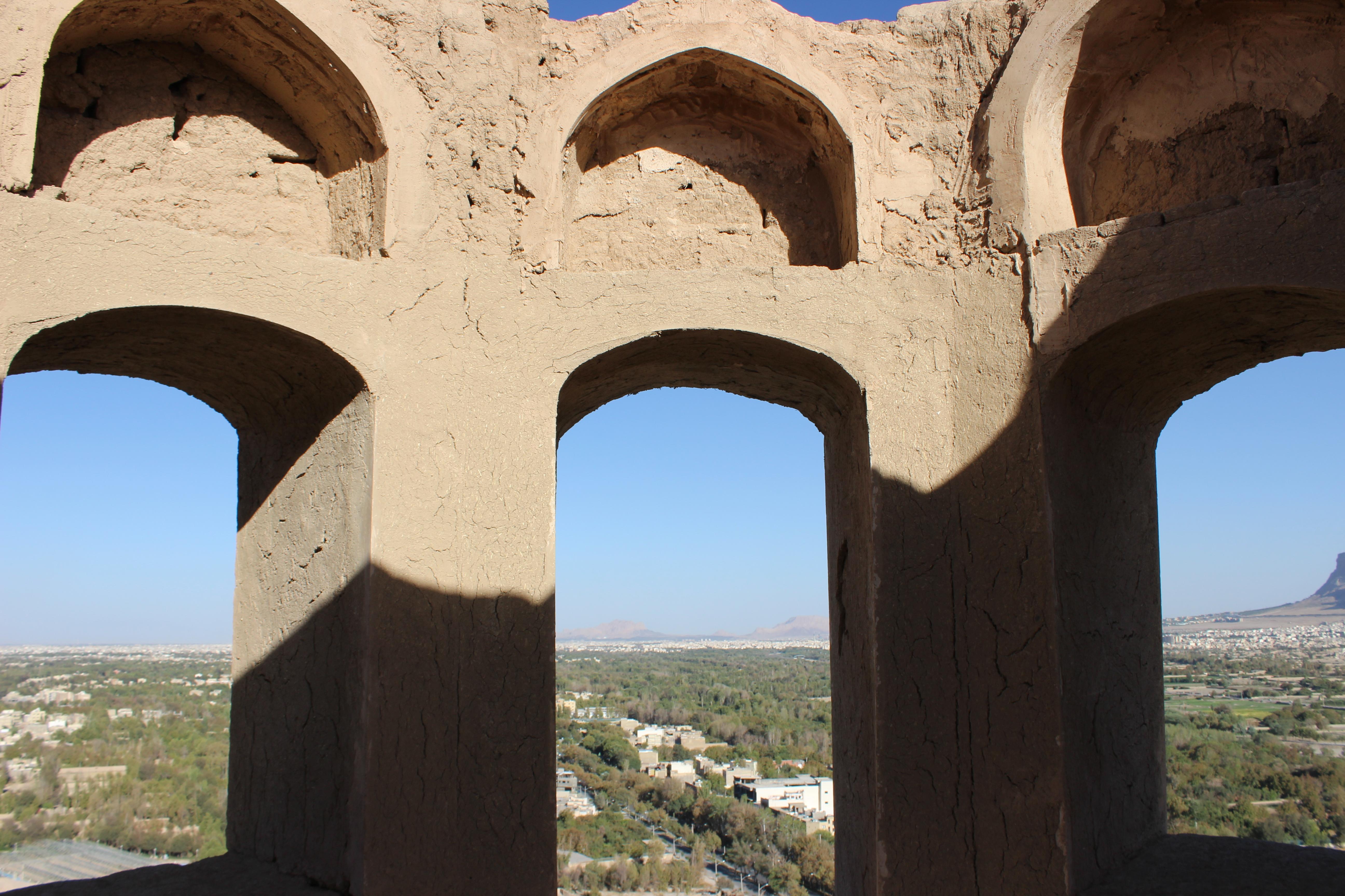 Ateshkadeh-ye Isfahan 1