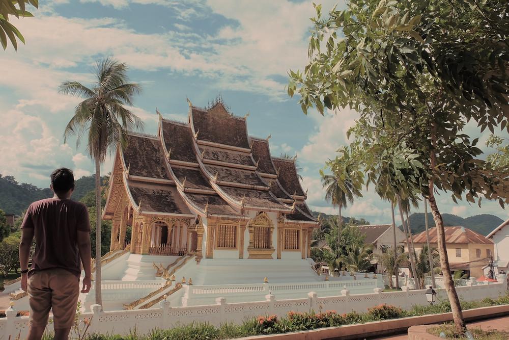 The Royal Palace, Luang Prabang