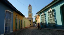 Menara di Trinidad