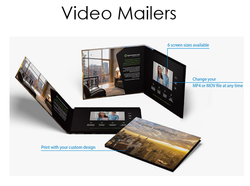 Video Mailings