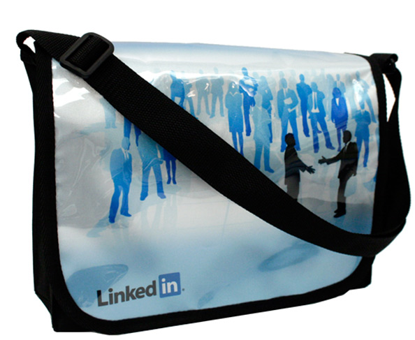 Linked In Bag
