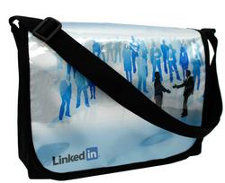 Linked In Bag