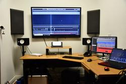 DPL Control Room