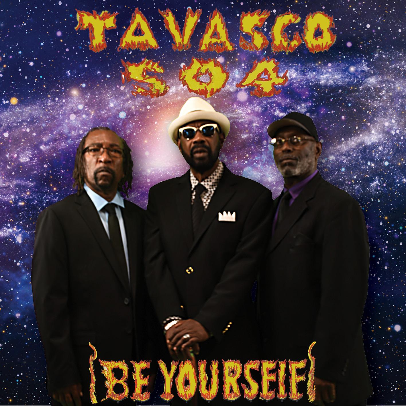 Tavasco CD 1