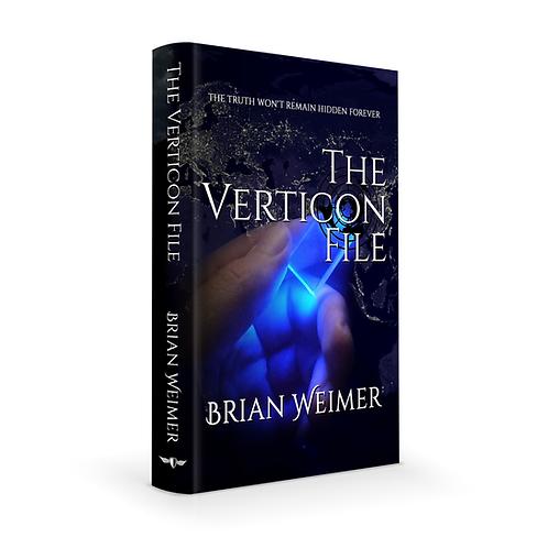 The Verticon File (Hardcover)
