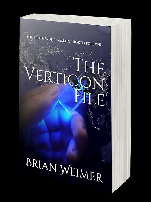The Verticon File (Paperback)