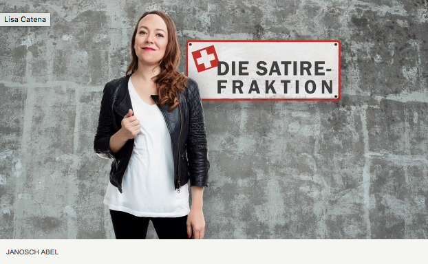 Die Satire Fraktion