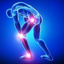 Mid-Week MOT:  Part Two - Lower Leg/Foot Pain.