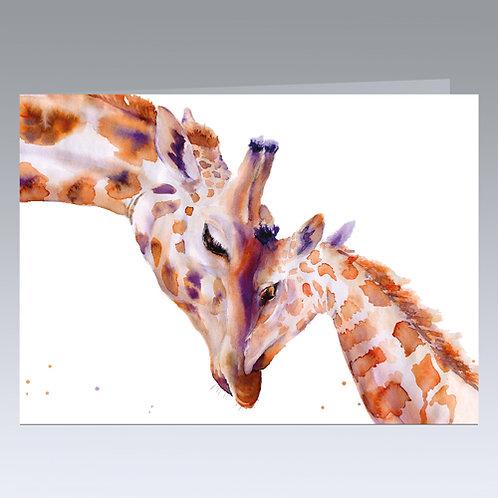 Precious Moments (giraffes)