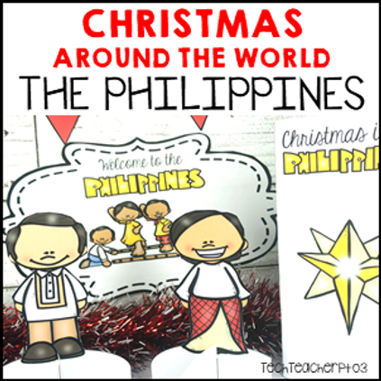 Christmas in the Philippines I Holidays Around the World