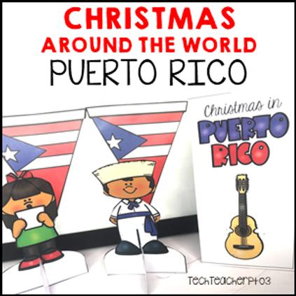 Christmas in Puerto Rico I Holidays Around the World