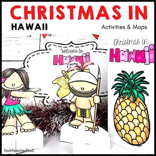 Christmas in Hawaii I Holidays Around the World
