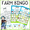 Thumbnail: Farm Bingo Game