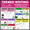 Thumbnail: 30% OFF Themed Writing Activities Bundle