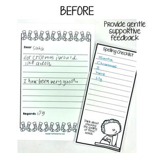 provide student feedback