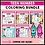 Thumbnail: SAVE 30% Teen Number Activities Coloring Tally Marks Ten Frames Addition Bundle