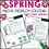 Thumbnail: Spring Math Problem Solving Part Part Whole Strategy