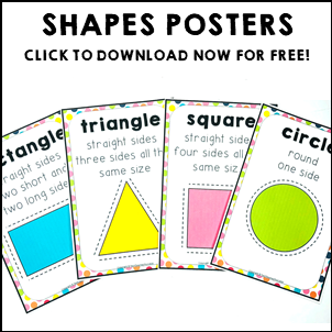 An attribute is a term used in maths teachings that refers to the properties of a shape or an object. For example, shape, colour or size. Free teacher download.
