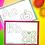 Thumbnail: Alphabet Play Dough Mats Activities