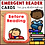 Thumbnail: Guided Reading Emergent Reader Cards