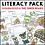 Thumbnail: Goldilocks and the Three Bears Literacy Activities