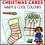 Thumbnail: Christmas Art Activity Warm and Cool Colours
