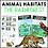 Thumbnail: Animal Habitats The Rainforest Biome