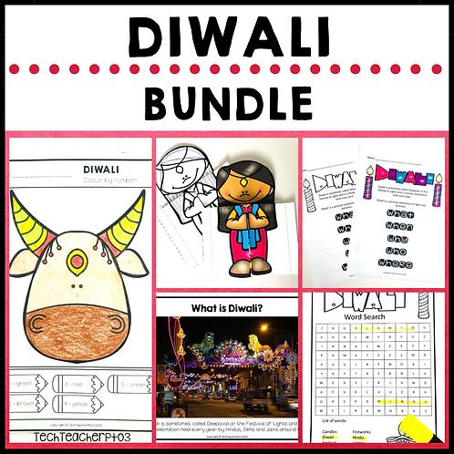 Diwali Holidays Around the World