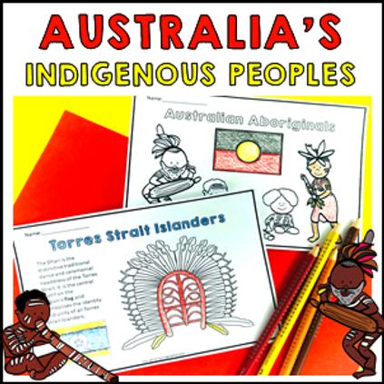 Australia's Indigenous Peoples Aboriginal and Torres Strait Islanders