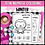 Thumbnail: Teen Number Colouring Worksheets Winter Ten Frames Tally Marks Addition